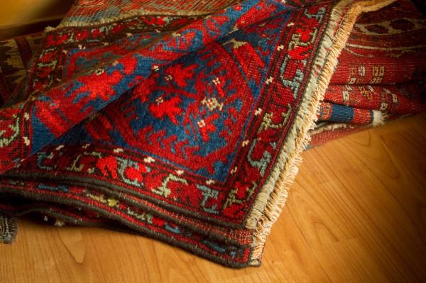 カーペット・ラグ・絨毯のダニ退治ならコレッ!正しいダニ対策で快適な生活をしよう!